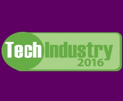 """Tech Industry 2016"" Rīgā"